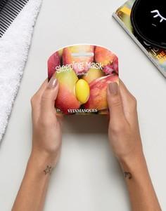 3D-маска в виде манго для нанесения перед сном Vitamasque - Бесцветный Beauty Extras