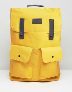 Рюкзак с двумя карманами Artsac Workshop - Рыжий