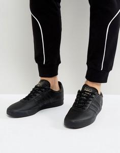 Черные кроссовки adidas Originals 350 BY1861 - Черный