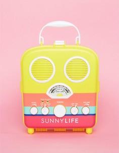 Радио Sunnylife Beach Sounds - Мульти