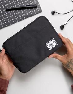 Черный чехол для iPad Mini от Herschel Supply Co Anchor - Черный