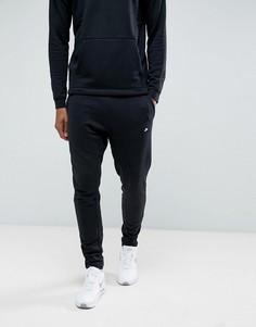 Черные джоггеры Nike 805168-010 - Черный