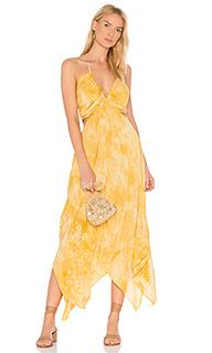 Платье summer breeze - Blue Life