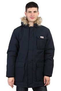 Куртка парка Penfield Lexington Jacket Navy