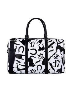 Дорожная сумка Moschino