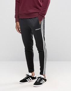 Джоггеры adidas Originals Itasca AY7763 - Черный