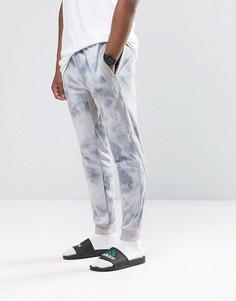 Серые джоггеры adidas Originals Noize AY9285 - Серый