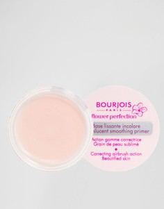 Основа под макияж Bourjois Flower Perfection - Бесцветный