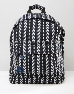 Темно-синий рюкзак Mi-Pac - Темно-синий