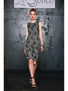 7d13948d3d1 Женские платья черно-белые – купить платье в интернет-магазине ...