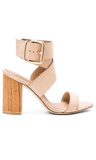 Обувь на каблуке lexie - RAYE