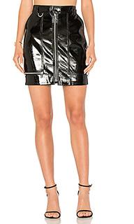 Блестящая юбка - Bardot
