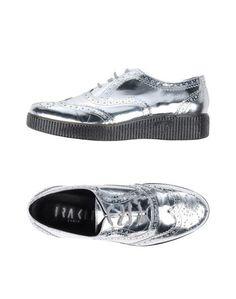 Обувь на шнурках Irakli Paris