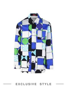 Куртка Arthur Arbesser x Yoox