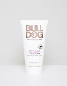 Очищающее средство для жирной кожи Bulldog 150 мл - Бесцветный