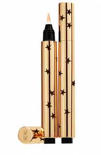 Кисточка-хайлайтер Touche Eclat Star Collector, оттенок 02 YSL