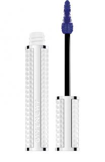 Водостойкая тушь для ресниц Noir Couture, 02 голубая гипсофила Givenchy