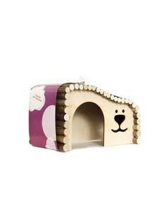 Домики для животных Zoobaloo