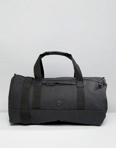 Черная сумка дафл Timberland - Черный