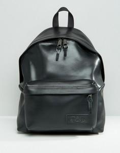 Женские кожаные рюкзаки Eastpak