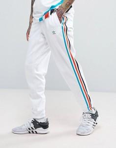Джоггеры adidas Skateboarding BK6755 - Белый