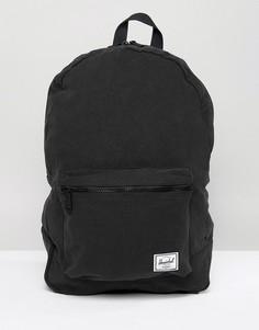 Черный рюкзак Herschel Supply Co. Daypack - Черный