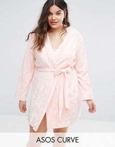 c6002e4ac9ed5 Женские халаты мини – купить халат в интернет-магазине   Snik.co