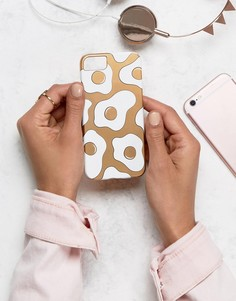 Чехол для iPhone 6/6s/7 с дизайном яйца Skinnydip - Мульти