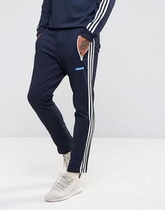 Темно-синие спортивные джоггеры adidas Originals Osaka Tennoji BS4683 - Темно-синий