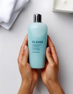 Облегчающее мышечную боль средство для ванны Elemis, 400 мл - Бесцветный
