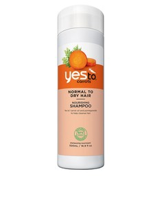 Увлажняющий шампунь Yes To Carrots - 500 мл - Бесцветный