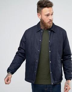Джинсовая куртка Edwin - Темно-синий