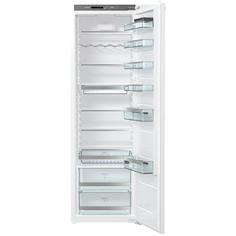 Встраиваемый холодильник однодверный Gorenje