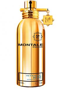 Парфюмерная вода Intense So Iris Montale