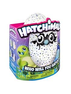 Игрушки интерактивные Hatchimals