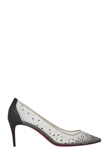 Туфли Follies 70 Christian Louboutin