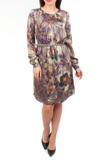 Платье с ремнем Mees