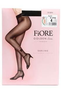 Фантазийные колготки 20den Fiore