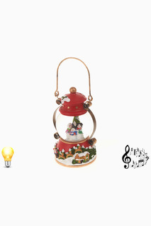 Фигурка музыкальная Monte Christmas