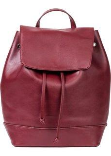 Рюкзак (красный каштан) Bonprix