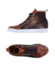 Высокие кеды и кроссовки Osvaldo1956