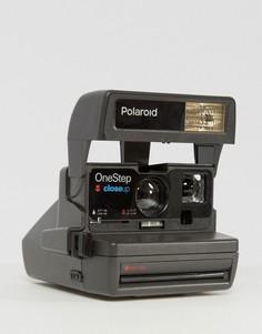 Фотоаппарат для моментальных снимков Polaroid Impossible Project - Черный