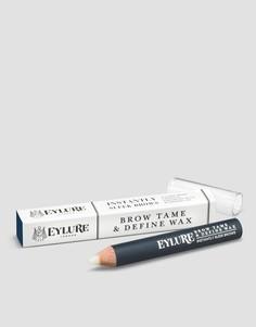 Воск для разглаживания и фиксации бровей Eylure - Прозрачный