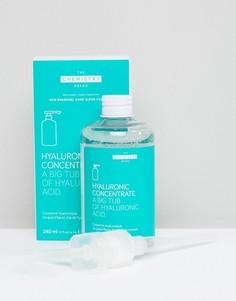 Концентрат гиалуроновой кислоты 240 мл The Chemistry Brand - Бесцветный
