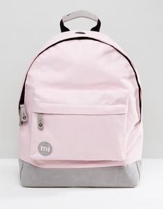 Розовый с серым рюкзак Mi-Pac - Розовый