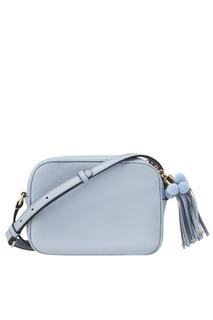 Кожаная сумка Glam Dolce&;Gabbana