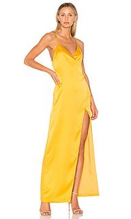 Вечернее платье esperanza - NBD