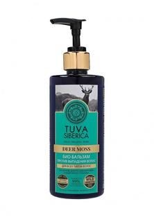 Бальзам для волос Natura Siberica Tuva Siberica против выпадения волос 300 мл