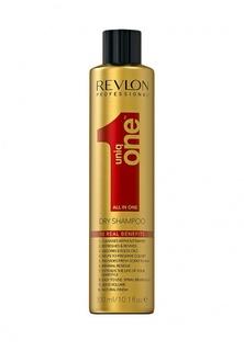 Шампунь Revlon Professional сухой UNIQ ONE 300 мл