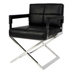 """Кресло """"Chair Desk Cross"""" Eichholtz"""